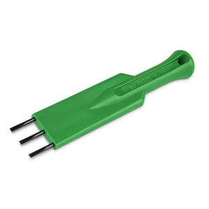 Betätigungswerkzeug 3-fach grün