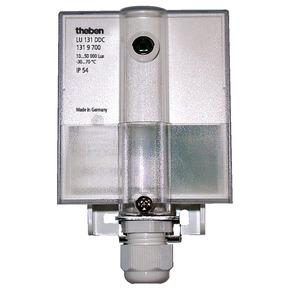 LUNA 131 DDC, Kombisensor, Temperatur-und Helligkeitssensor