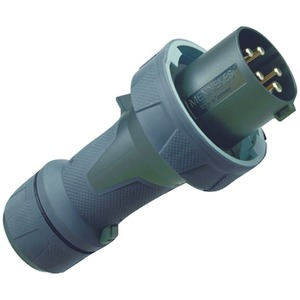 Stecker PowerTOPXtra,125A5p 6h400V IP67