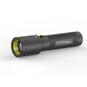 Taschenlampe LED I-Serie I9R Iron, i9R iron Wiederaufladbare Profi-Taschenlampe mit geringer Selbstentladung