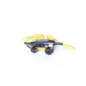 SCH11/1,5/PR03/1,5/SCH21, Personenschutzschalter PRCD-S 30mA 1,5m3G1,5mm² Schutzkontaktkupplung