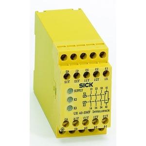 UE43-3MF2D3, Sicherheitsschaltgeräte ,  UE43-3MF2D3