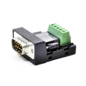 CJ1W-CIF11, Schnittstellenwandlermodul, SPS-RS232 <lt/><gt/> SPS-RS422/485, UB: 5VDC über RS232 Schnittstelle