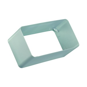 ZCP485 GS GR, Full Glare Shield - Gray