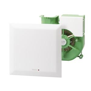 ELS-V 60, ELS-V 60, Ventilatoreinsatz mit Fassade V = 60 cbm/h