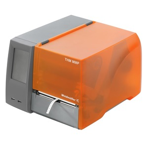 THM MMP, Markierungssysteme, Thermotransfer Drucker, Thermotransfer, 300 dpi, MultiMark, Schrumpfschläuche, Etikettenrollen