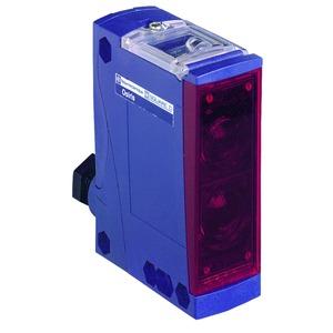XUX-Optoe. Sen., Universal, Sn 0-40m, 24-240V AC/DC, Klemmleisten