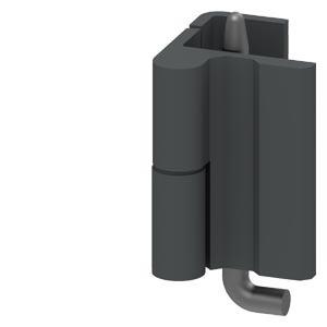 8MF1000-2VT, SIVACON, Scharniersatz, für Linksanschlag