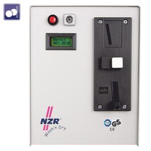 Zeitmünzzähler ZMZ 0215 Wash´n Dry - Einwurf 1,00 €