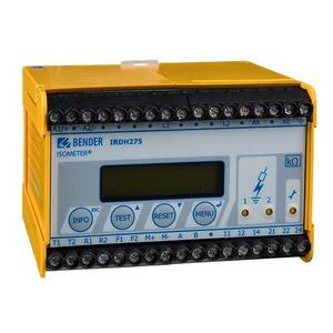 IRDH275-427   3(N)AC0-793V/DC0, Isolationsüberwachungsgerät