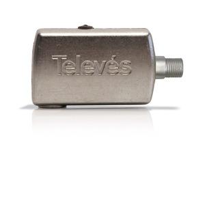 LTE-Filter RK-K60, 5...790MHz, F-Quick-Stecker