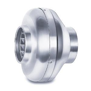 RR 160 C, Radial-Rohrventilator 100 W, Luftdurchsatz 700 m³/h, RR 160 C