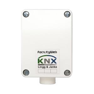 KNX DIGITEMP Anlegefühler für Temperatur;