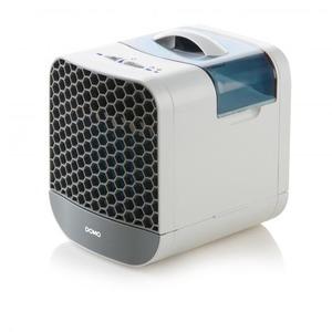 Luftkühler Cube
