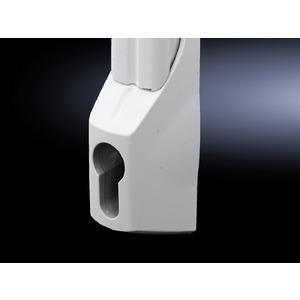 DK 7705.120, Mini Komfortgriff für Profilhalbzylinder für EL 3-teilig