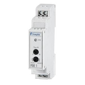 FSE 1, Doepke Netzfeldrelais FSE, 1 S, 230 V AC, 0.009 A - 0.065 A
