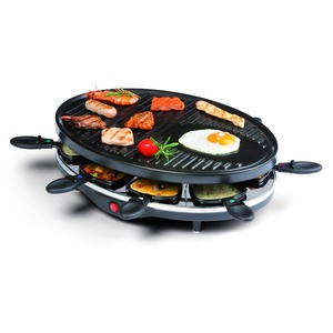 DO9038G, Raclette-Grill