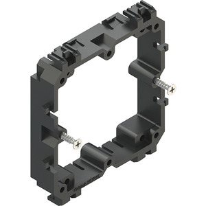 HKETR15, Geräteträger, 71x71x15 mm