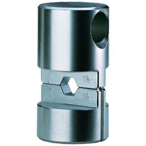 Presseinsatz HA 25, 500 mm², Serie 25